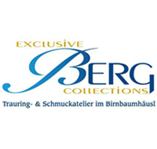 exclusive BERG collections